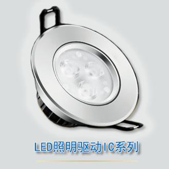 LED照明應用
